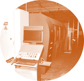 Découpe laser salvagnini tolerie mécanique service